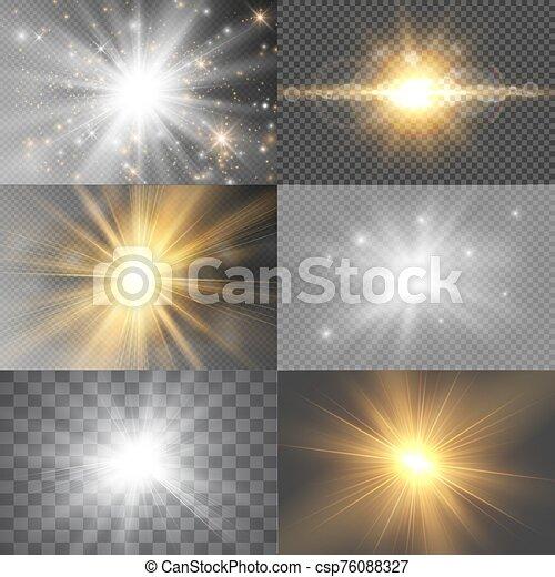 brillante, conjunto, stars. - csp76088327