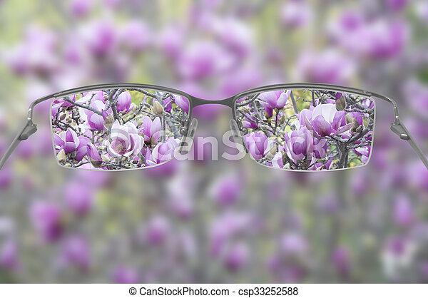 brille - csp33252588