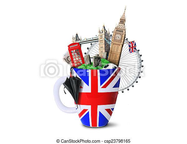 Britain - csp23798165