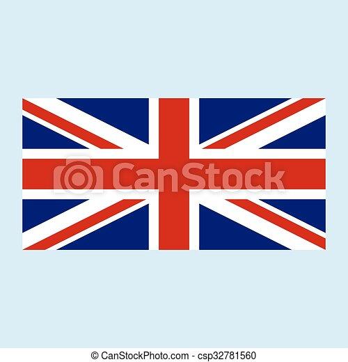 british flag color national british flag of the united clip art rh canstockphoto com british flag vector image british flag vector free download