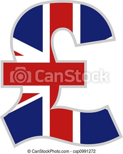 British Pound Illustrations And Clip Art 3313 British Pound