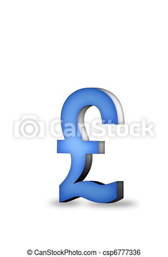 British Pound Illustrations And Clip Art 3314 British Pound