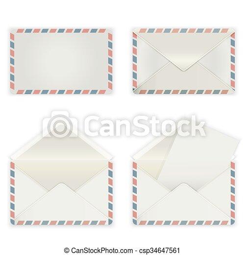 broad envelope - csp34647561