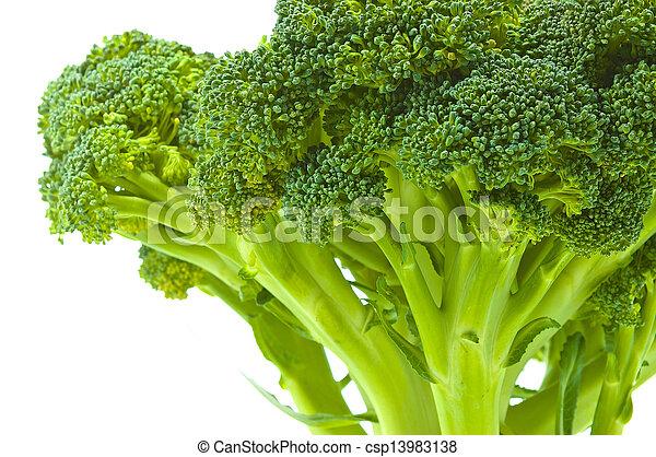 broccoli cabbage - csp13983138