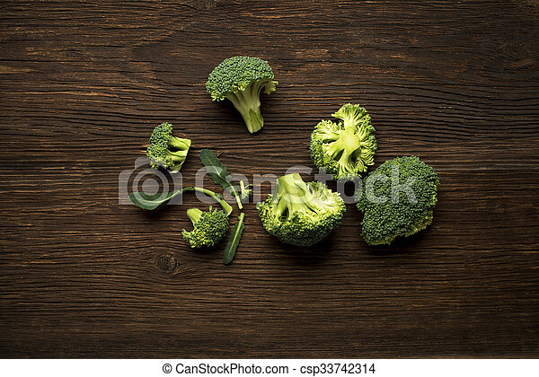 Broccoli - csp33742314