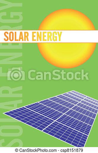Brochure Solar Energy - csp8151879