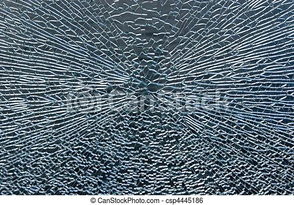 Broken Window  - csp4445186
