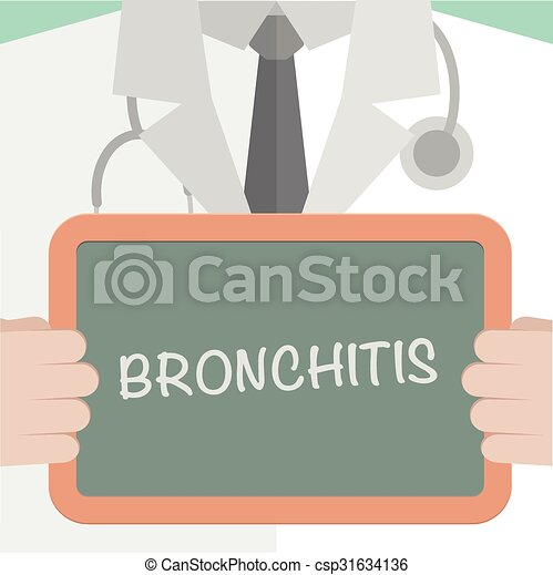 Bronchitis - csp31634136