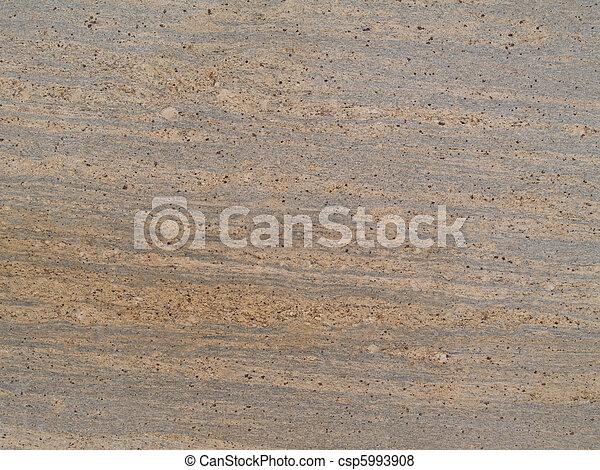 bronzage, grunge, marbré, texture - csp5993908