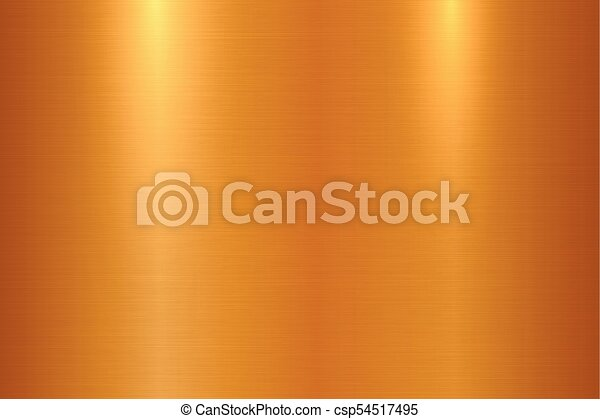 Polished Bronze Texture