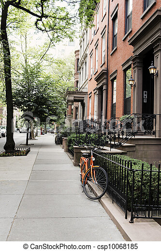 Brooklyn Heights - csp10068185