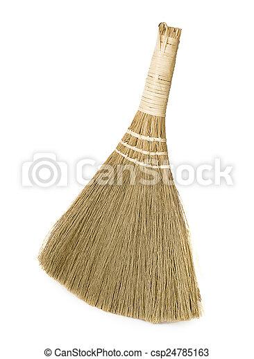 Broom - csp24785163