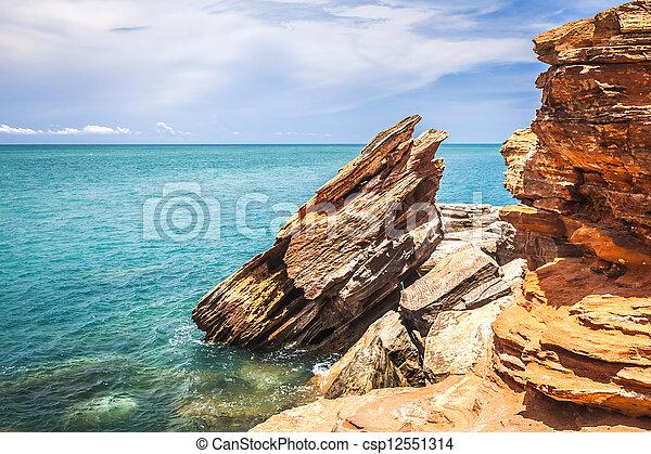 Broome Australia - csp12551314
