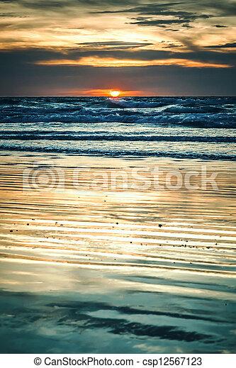 Broome Australia - csp12567123