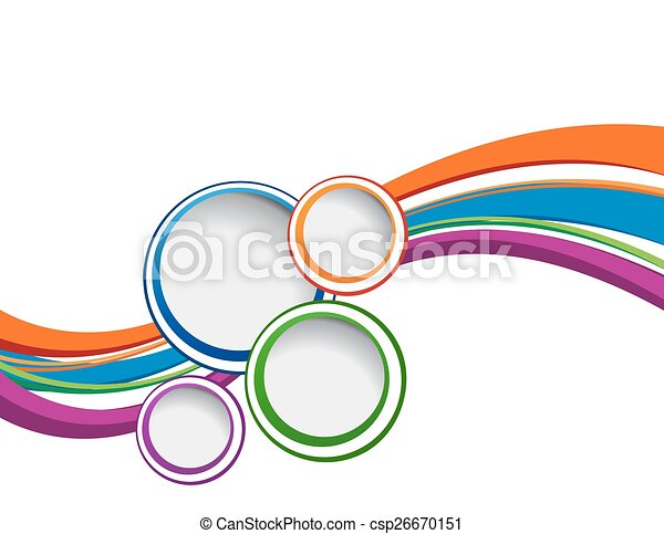 brosúra, tervezés - csp26670151
