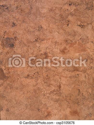 brown bark paper - csp3105676
