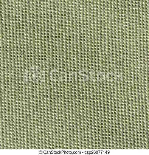brown canvas texture for background - csp26077149