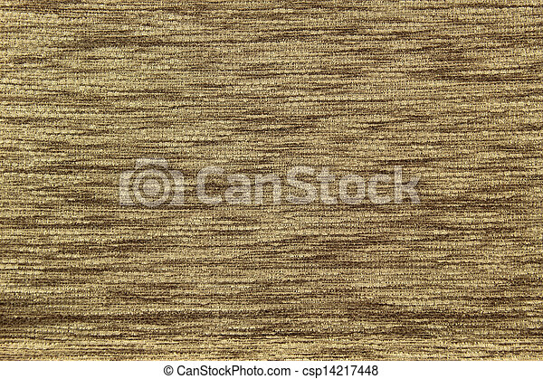 brown canvas texture or background  - csp14217448