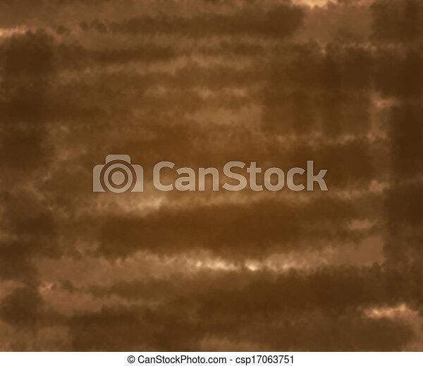 Brown Chalkboard Texture - csp17063751