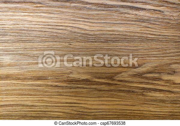 Brown floorboard, background for designers, wood texture. - csp67693538