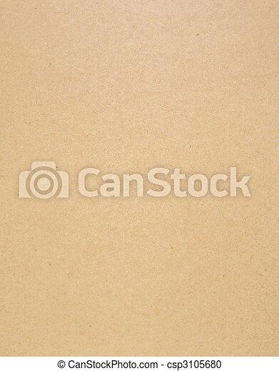 brown paper - csp3105680