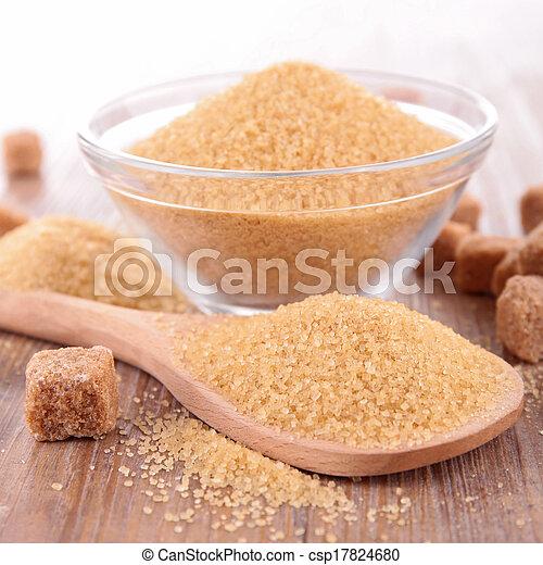 brown sugar - csp17824680