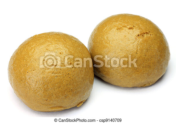 brown sugar steamed bun - csp9140709