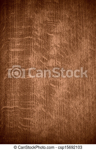 brown wooden background - csp15692103