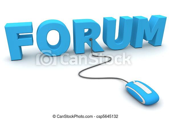 Browse the Forum - Blue Mouse - csp5645132