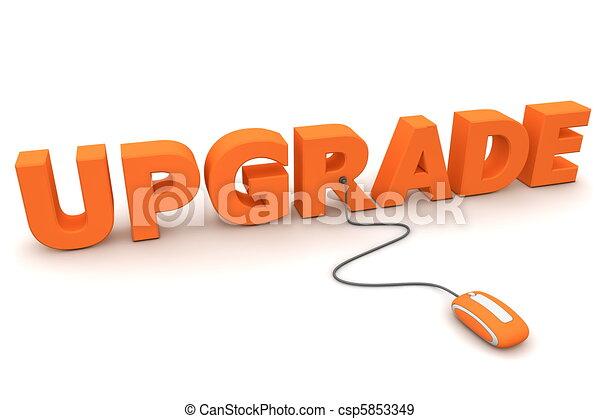 Browse the Upgrade - Orange - csp5853349