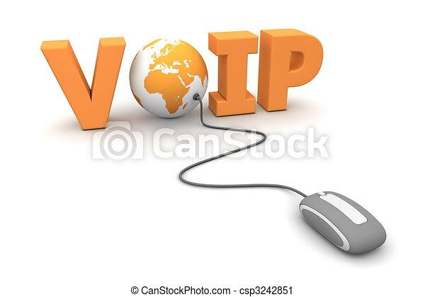 Browse the Voice over IP - VoIP - World - Orange - csp3242851