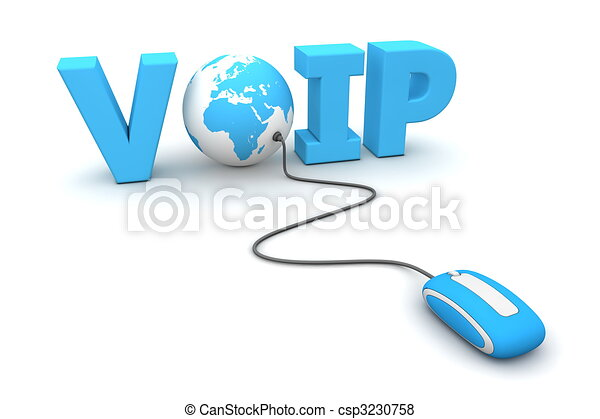 Browse the Voice over IP - VoIP - World - Blue - csp3230758