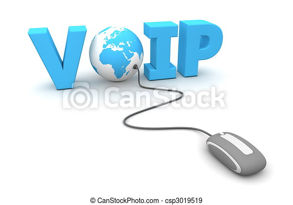 Browse the VOIP World - csp3019519