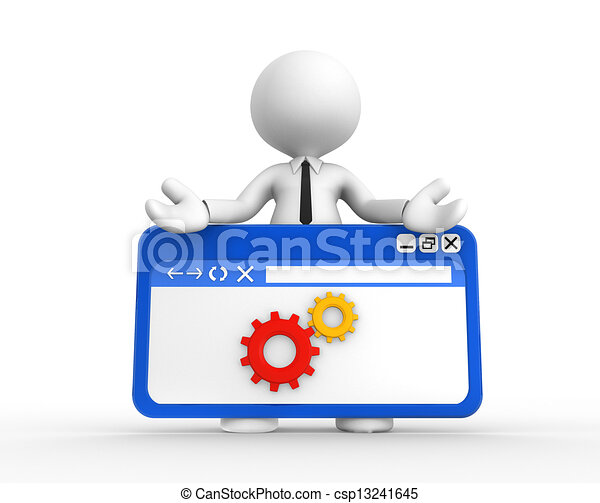 Browser - csp13241645