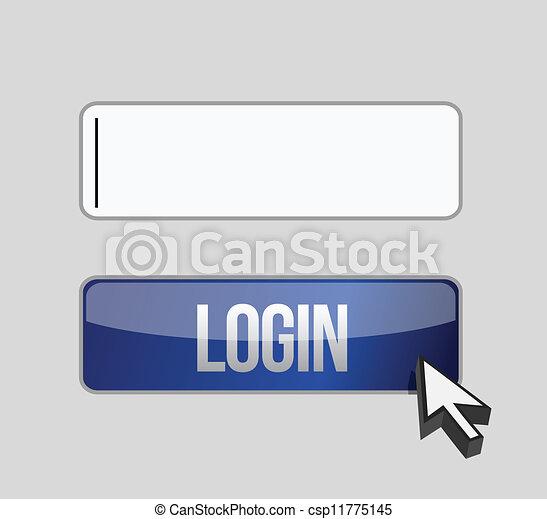 browser login - csp11775145