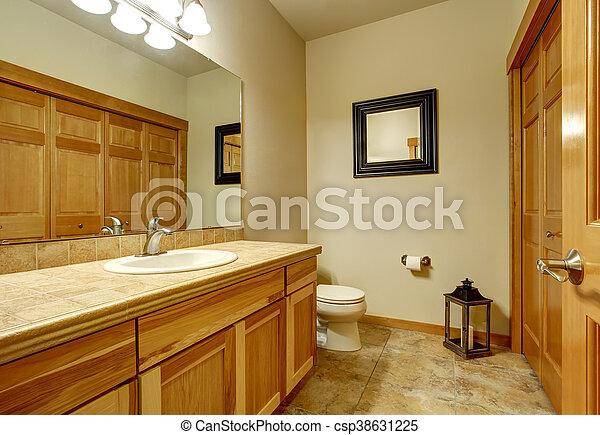 Bruine Voegen Badkamer : Bruine badkamer affordable bruine badkamer groot luxe interieur
