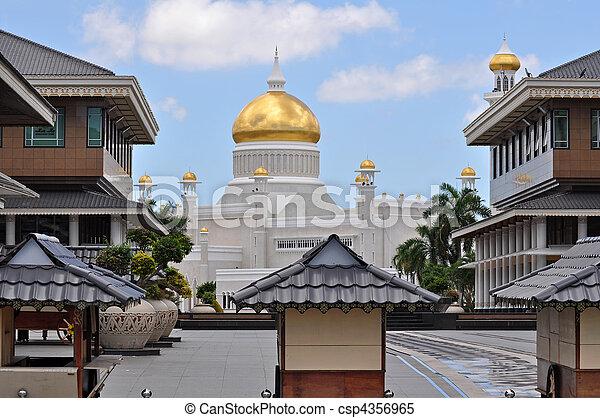 Brunei City Square