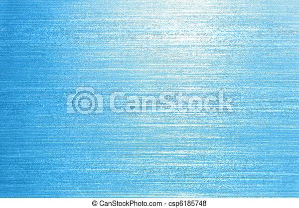 Brushed metal plate - csp6185748