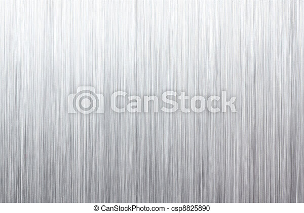 Brushed metal plate - csp8825890