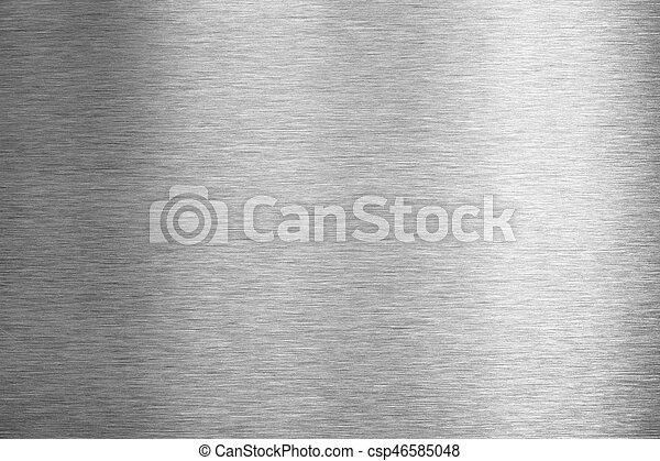 brushed metal - csp46585048