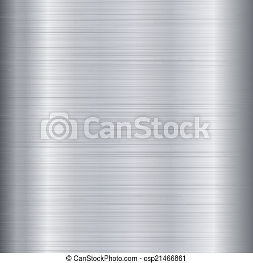 Brushed Metal Texture - csp21466861