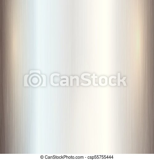 Brushed metal texture - csp55755444