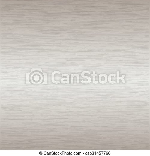 brushed steel surface - csp31457766