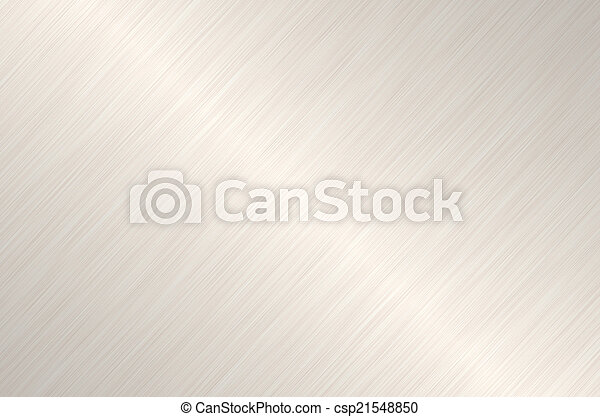 brushed stell texture - csp21548850