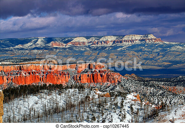 Bryce Canyon National Park - csp10267445