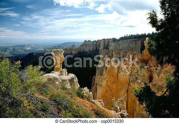 Bryce Canyon - csp0015330