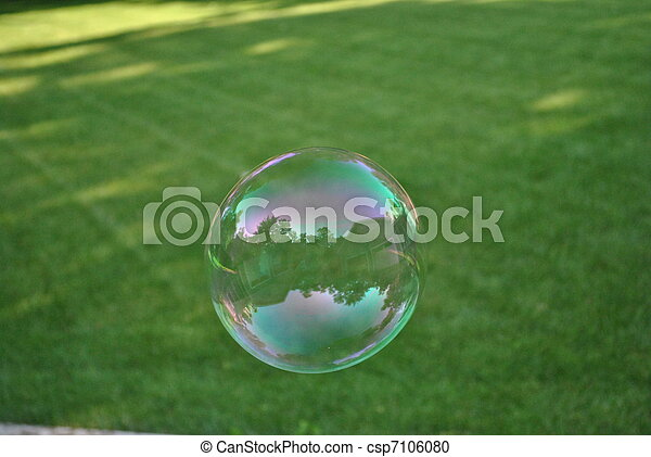 Bubble - csp7106080
