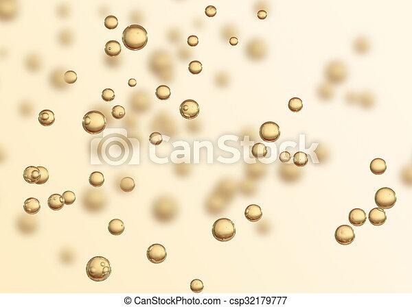 Bubbles - csp32179777