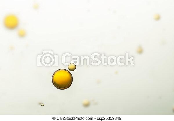 Bubbles - csp25359349