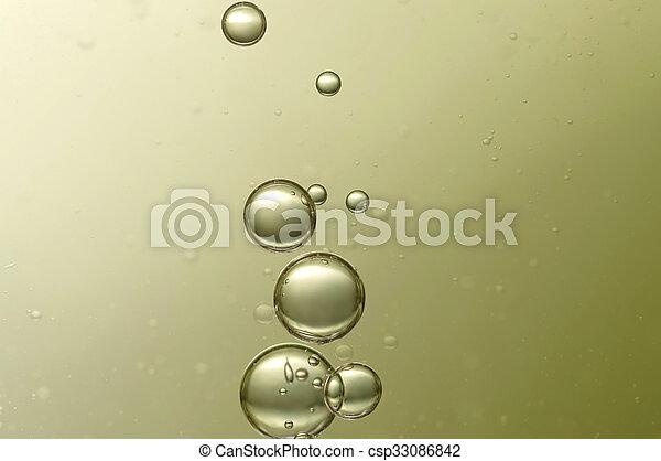 Bubbles - csp33086842